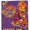 STREETJAM|20 АПР|HIPHOP,BREAK JUNIORS,1x1,2x2