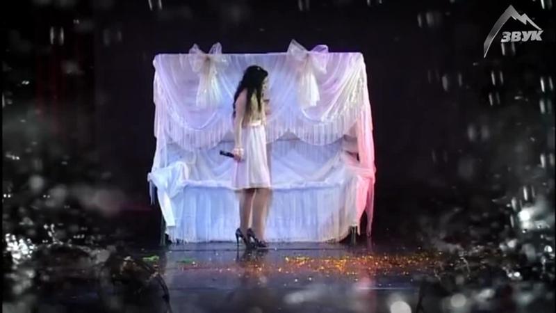 Анжелика Начесова Задыхаюсь Концертный номер 2014 720P HD mp4