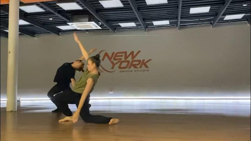 Видео от Вероники Щукиной