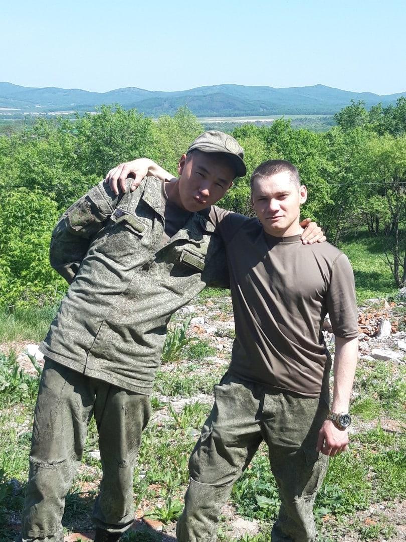 Даниил, 22, Angarsk