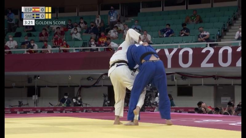 Видео от Judo News Online