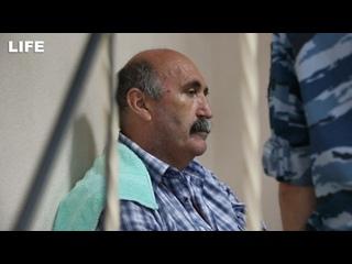 Застрелившего двух приставов в Сочи отправили в СИЗО