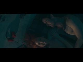Hayden Christensen (The Last Man)
