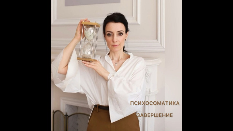 Видео от Юлии Лещёвой