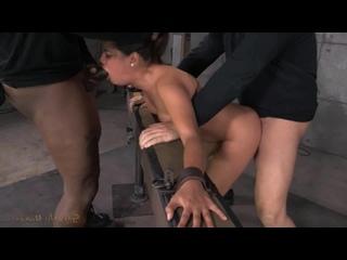 SexuallyBroken - Selma Sins