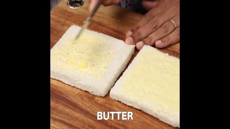 Aloo cheese toast sandwich recipe potato cheese toast sandwich