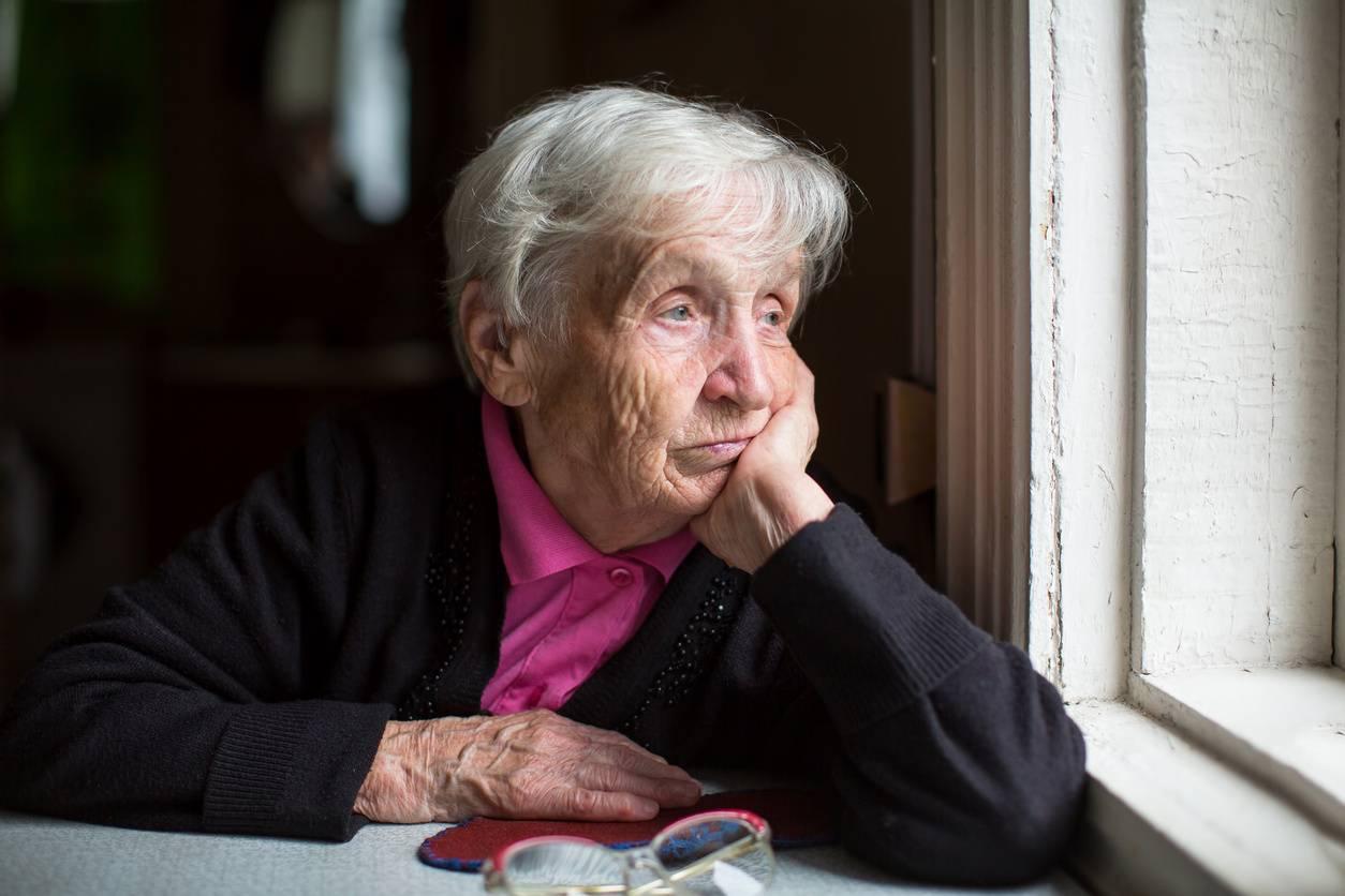 В КЧР власти продлили режим изоляции для пенсионеров