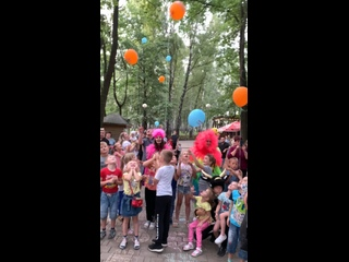 Video by Ostrov Sokrovisch