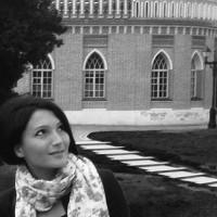 Фотография страницы Oksana Davlyeva ВКонтакте