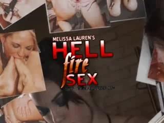Очень жесткий секс! хеллфайр