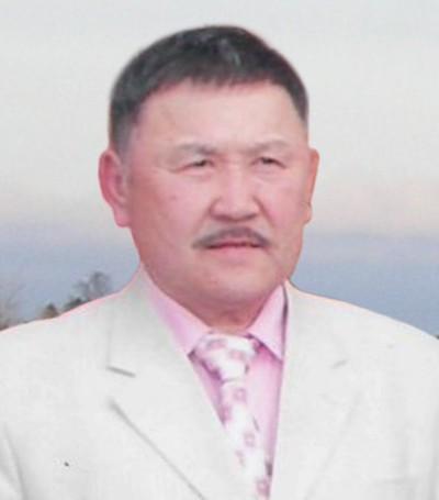 Victor Tsyrenov