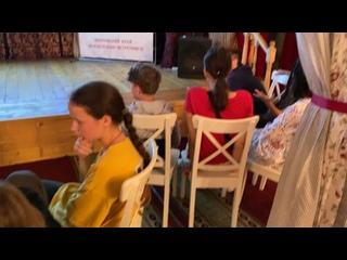Видео от Детский языковой лагерь в Финляндии и России