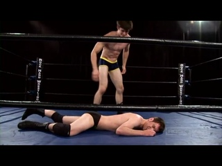 [360]  Jason Kane vs Ethan Andrews (Wrestling)