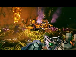 Deep Rock Galactic - Update 32 - Teaser