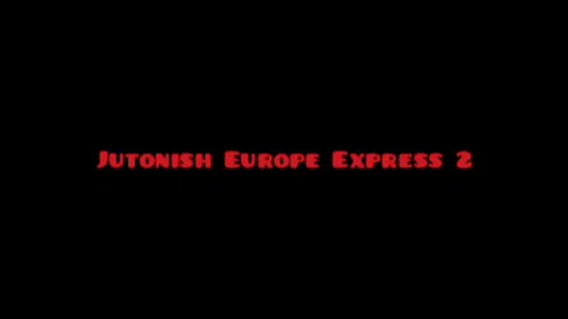 Jutonish Europe Express 2