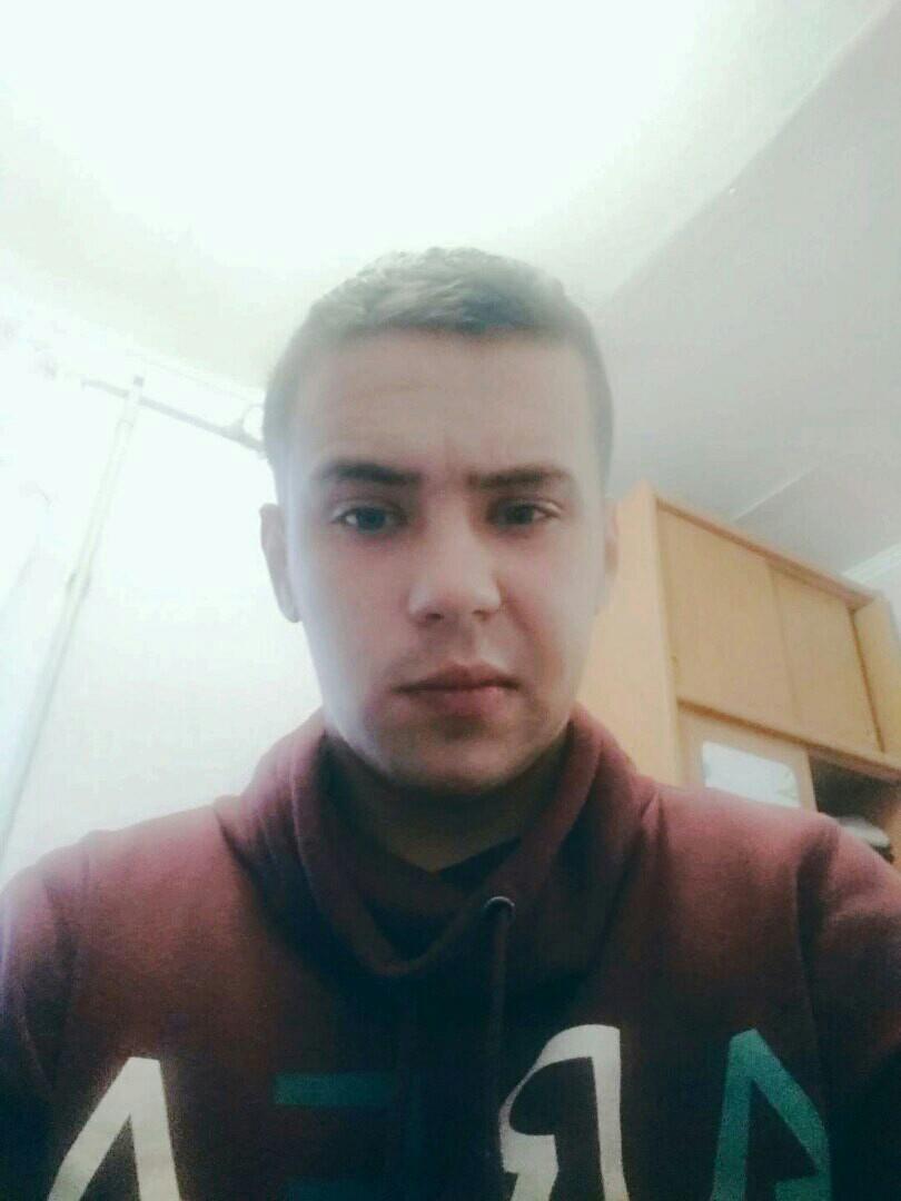 Ilya, 23, Luhansk