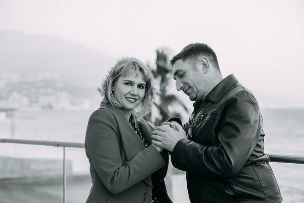 Фотосессия Love Story в Ялте. 03.20