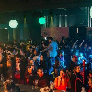 пудра ночной клуб витебск когда открытие