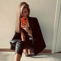 Николь Немтышкина
