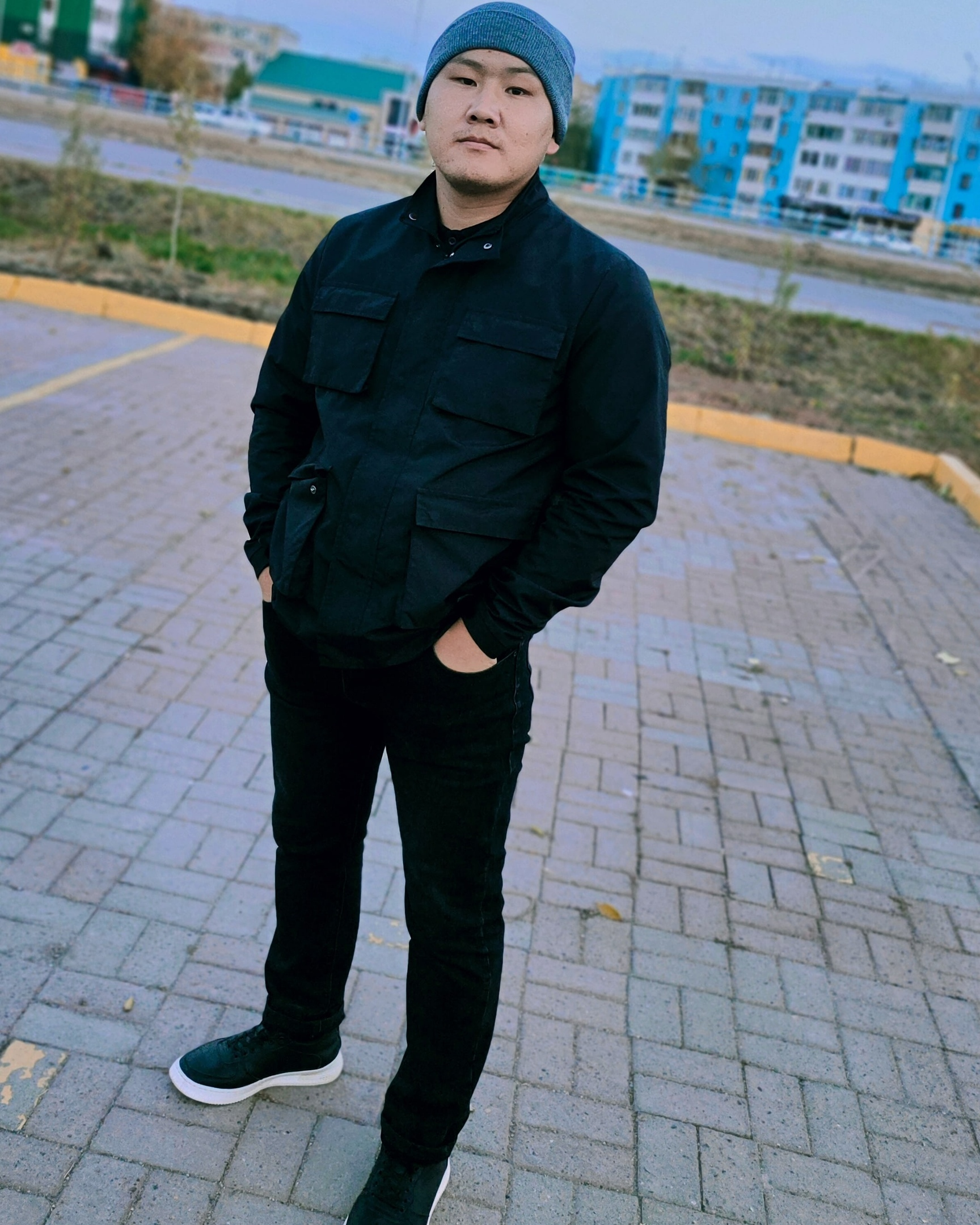 Берик, 25, Aktobe
