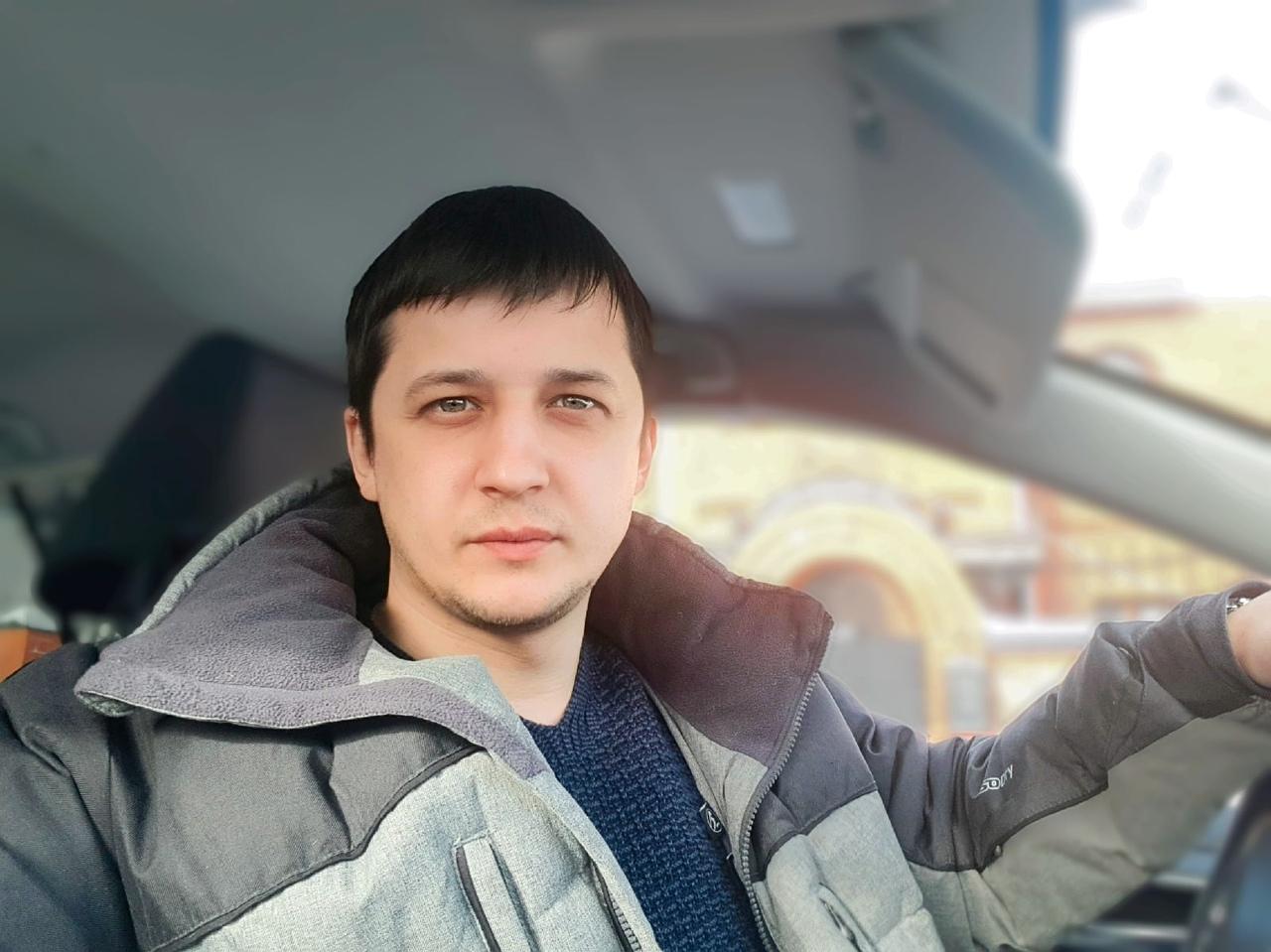 фото из альбома Олега Никитина №3