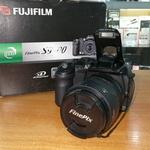 Фотоаппарат Fujifilm FinePix S9600