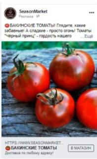 Открутили 15,2 млн рублей за 10 месяцев в нише «продукты питания», изображение №8