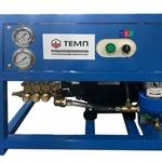 Аппарат высокого давления (на раме) TX14/200
