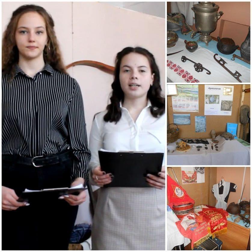 Воспитанники детско-юношеского Центра поучаствовали во Всероссийском конкурсе «Страна открытий»