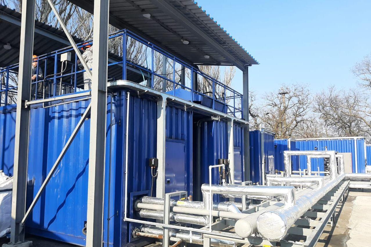 До 27 мая в Таганроге и области проведут масштабные тренировки на объектах ЖКХ