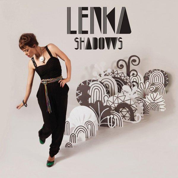 Lenka album Shadows (Track By Track Commentary)