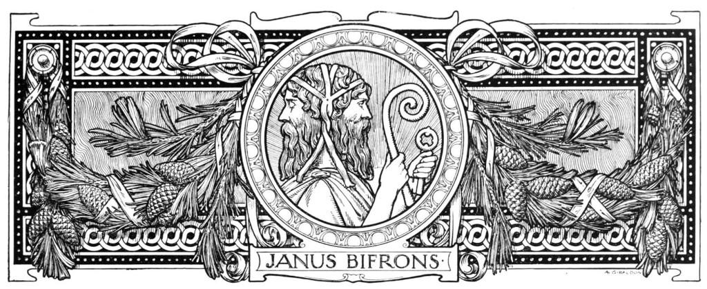 Двуликий Янус и Байдарские ворота, изображение №3