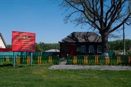 Село Двуречки стало «Населенным пунктом воинской доблести»