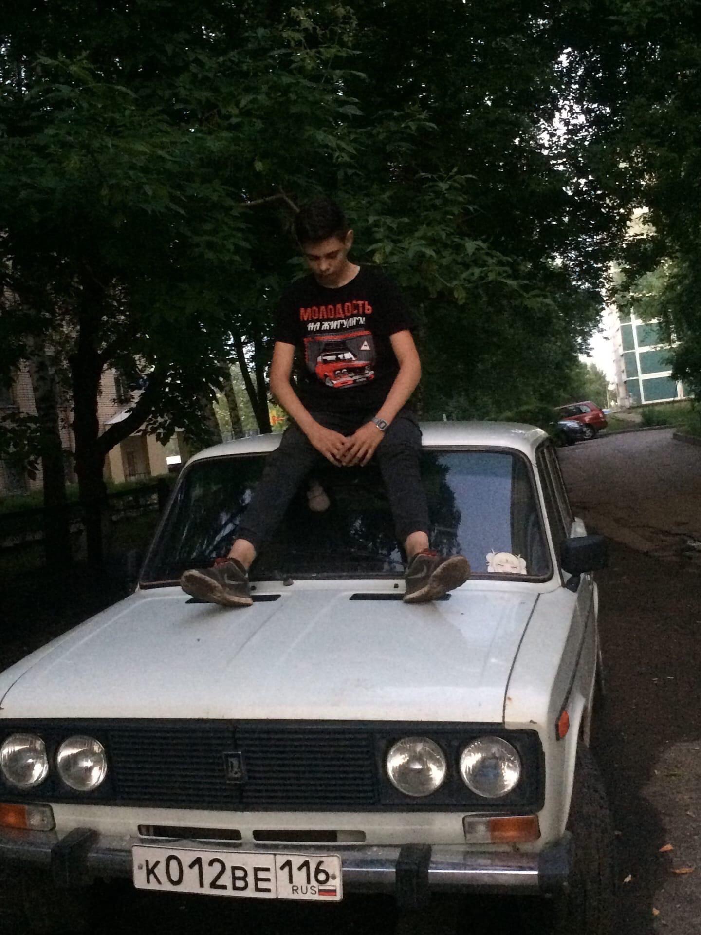 Руслан, 18, Naberezhnye Chelny