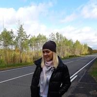 Фотография страницы Ксении Викторовной ВКонтакте