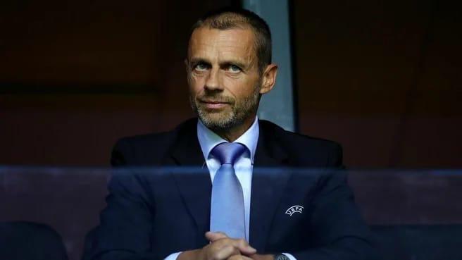 Глава УЕФА – о «Реале», «Барселоне» и «Ювентусе»: «Они сичтают Землю плоской и верят в Суперлигу»
