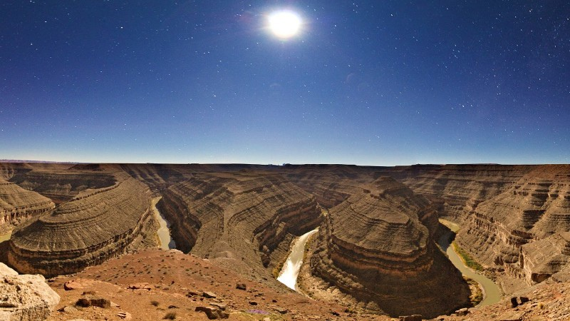 Земля один огромный древний карьер, изображение №71