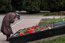 Безымянные солдаты Великой Отечественной будут захоронены в День памяти и скорби