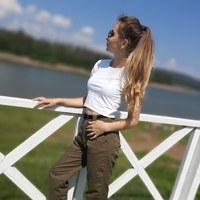 ЕлизаветаШевченко