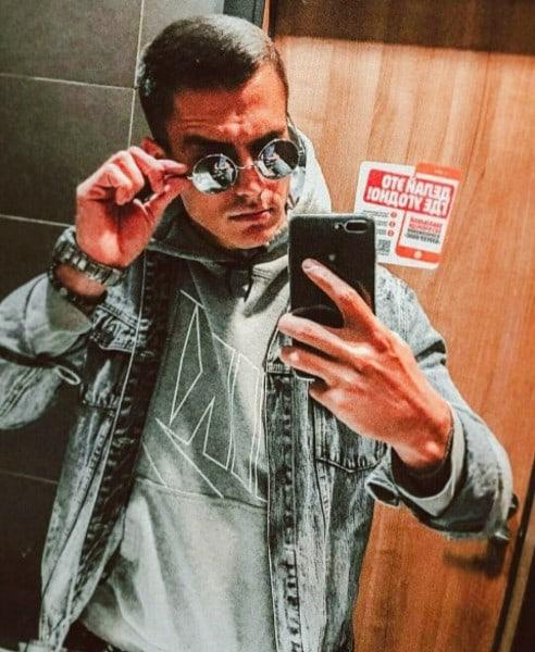 Andrey, 28, Vytegra
