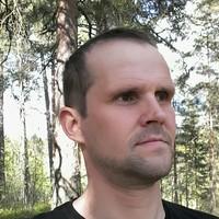 Фотография профиля Вадима Меньшикова ВКонтакте