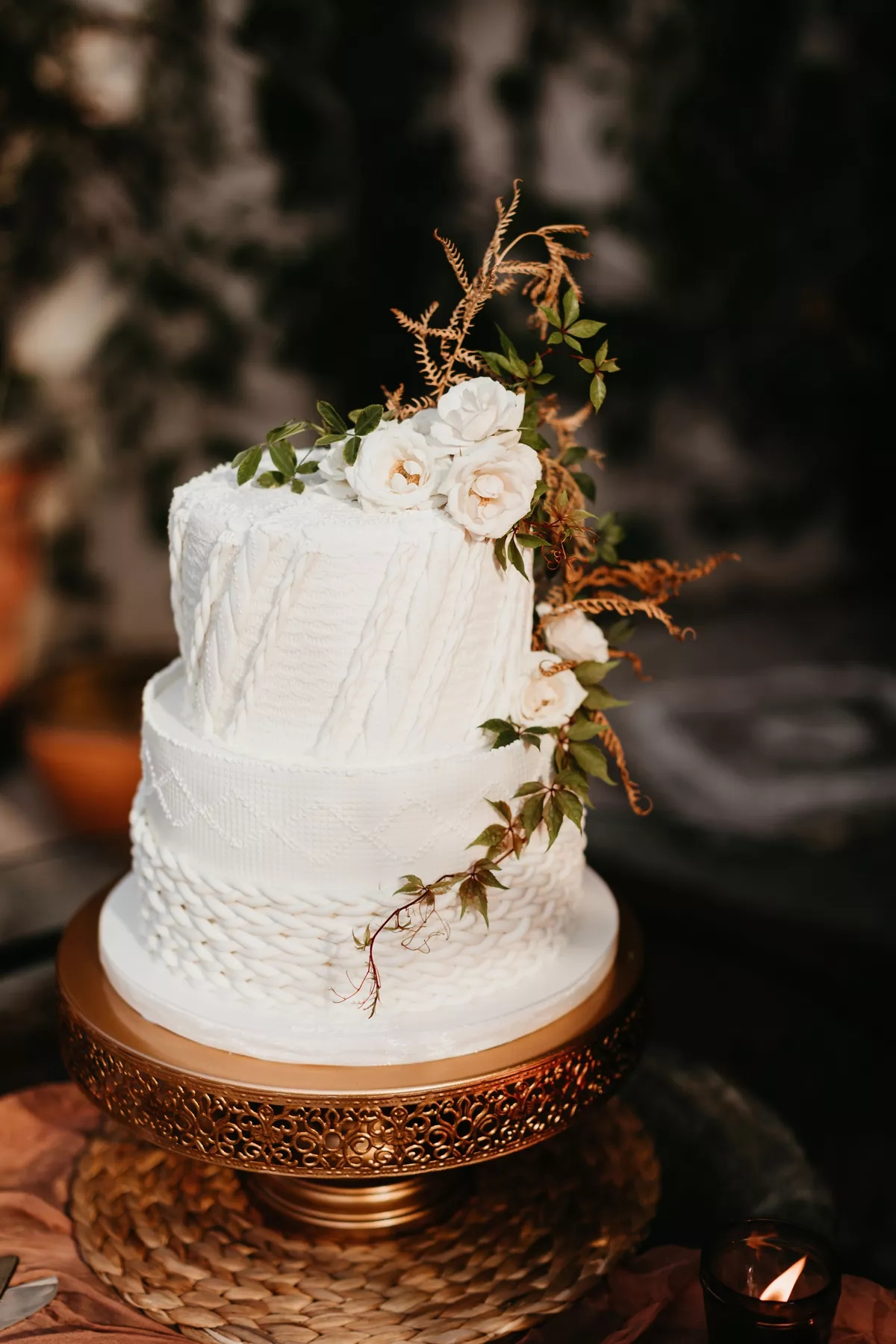 mDjttCbQ Cs - Маленькие свадебные торты