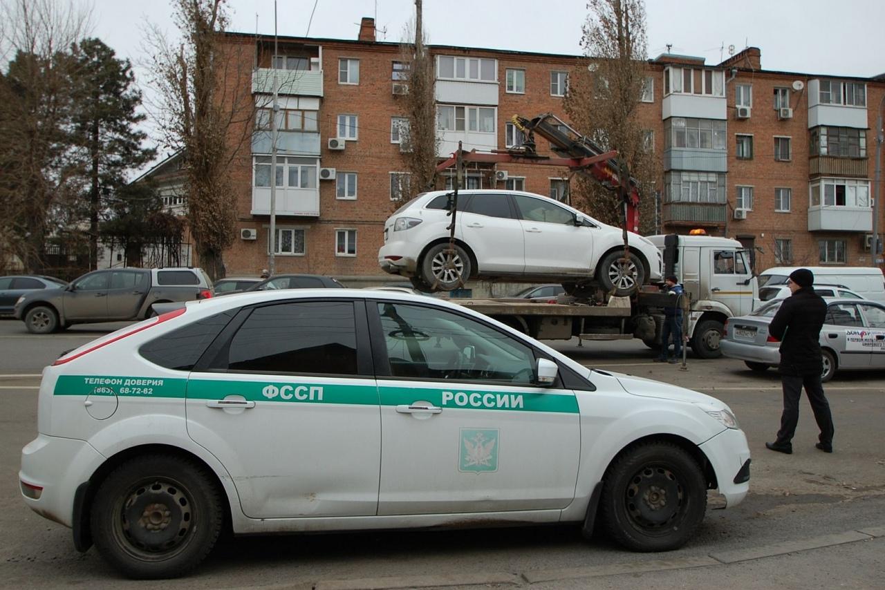 В Ростовской области с помощью комплексов «Крис-П» выявлены должники по налогам и алиментам