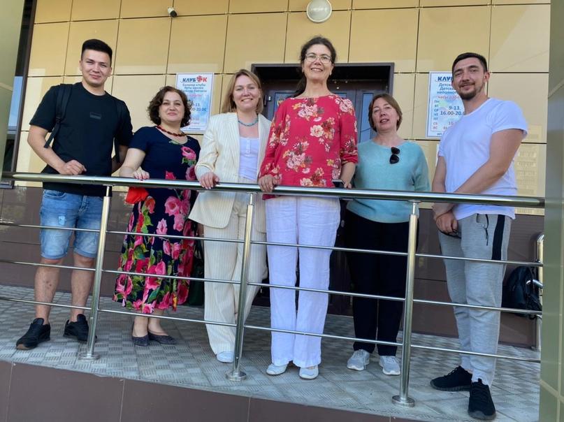 Социальные предприниматели Татарстана поделились опытом с коллегами из ЯНАО, изображение №9