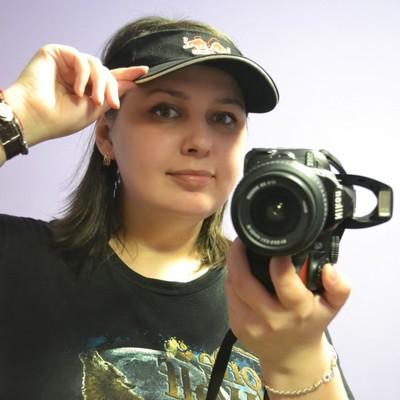 Elena Gerasimchuk