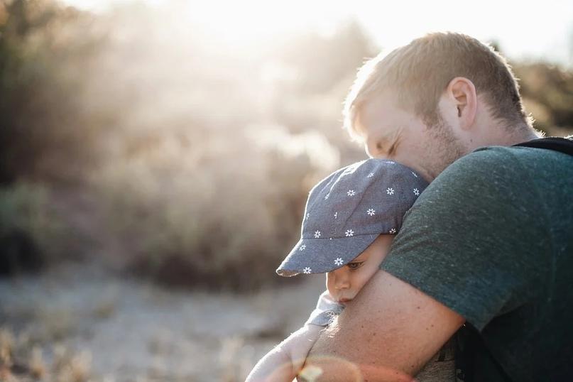 День отца: социальные гарантии и пенсионные права