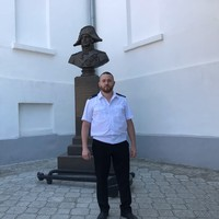 Капилети Дмитрий