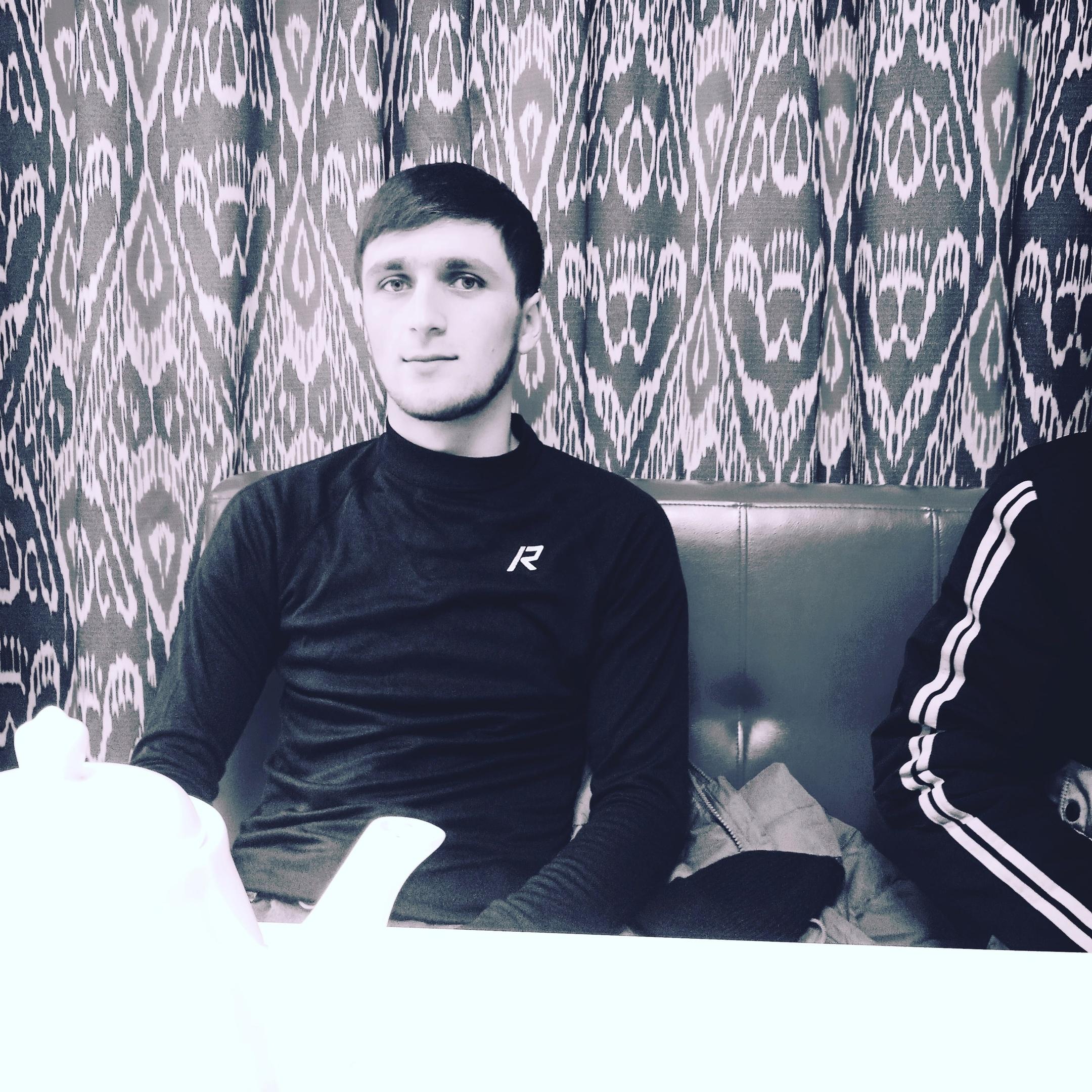 Али, 21, Sayansk