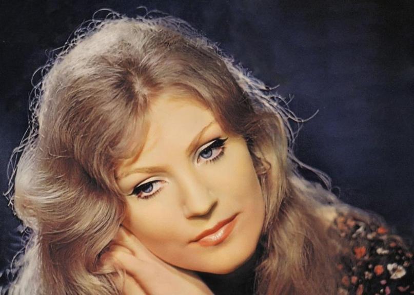 📅14 февраля 1936 года родилась Анна Герман польская певица и композитор