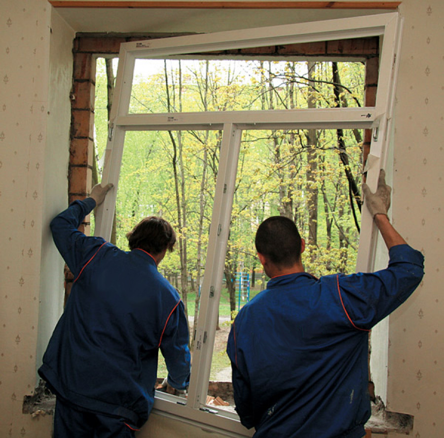 3 миллиона выделили курские власти на ремонт жилья ветеранов